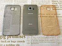 Ультратонкий чехол Rock для Samsung Galaxy S6 (3 цвета)