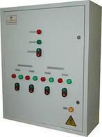 Станция управления и защиты насосов с плавным пуском и торможением типа ТК-П 112/2 П