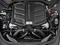 Двигатель Porsche Cayenne 3.0 TDI, 2009-2010 тип мотора M 05.9D
