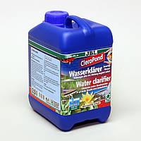 Средство для очистки воды от мутности JBL CleroPond 2,5 л