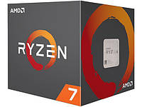 AMD Ryzen 7 1700X, 3,4 GHz AM4 (YD170XBCAEWOF)