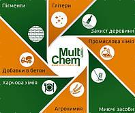 MultiChem. баннер Черновцы