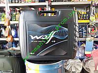 Полусинтетическое моторное масло Wolf GuardTech B4 DIESEL 10w40 (20 литров)