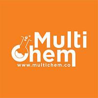MultiChem. лого