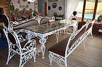 Кованая мебель(Арника)