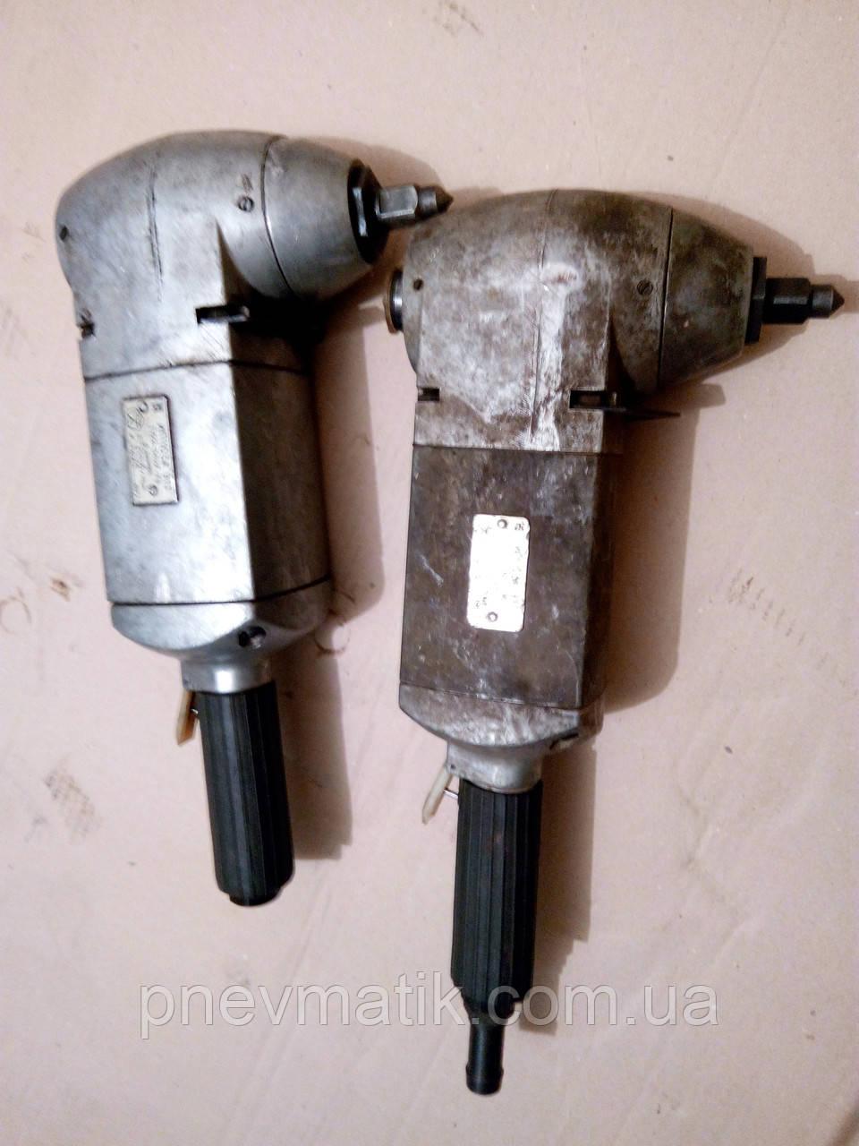 Дрель пневматическая ИП-1103А