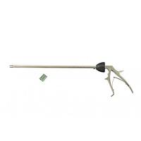 Клип-аппликатор лапароскопический с двумя активными браншами, 10 мм, Youshi, фото 1