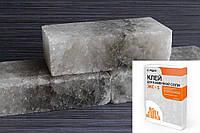 Клей для соляного кирпича