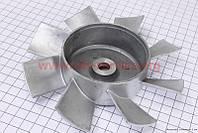 Крыльчатка вентилятора (метал)