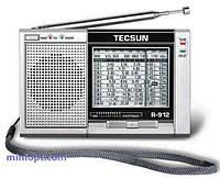 Радиоприемник аналоговый Tecsun R-912