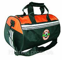 Спортивная сумка | С946 с лого Шахтер