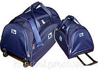 Дорожная сумка на колёсах | C172, фото 1