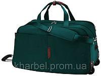 Дорожная сумка на колёсах | T102
