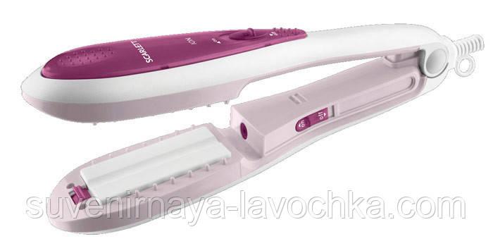 Щипцы для волос SCARLETT SC-063