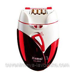 Эпилятор Kemei km-2999