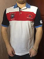 Футболка Paul Shark (PS-103)
