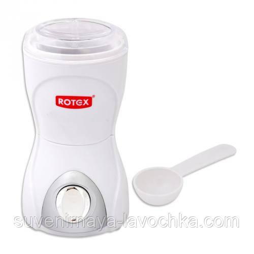 Кофемолка Rotex RCG06