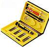 Профессиональный набор инструментов Iron spider 6097A, фото 4