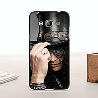 Печать фото на чехле для Samsung Galaxy J3