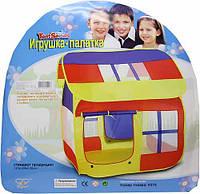 Детская палатка для детей (8078)