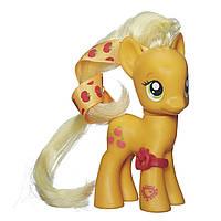 My Little Pony  -  Еплджек зі стрічкою ( Май Литл Пони Эпплджек с лентой, Applejack Figure )
