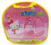 Палатка детская Hello Kitty 333-40