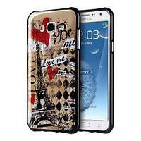 Печать фото на чехле для Samsung Galaxy J7