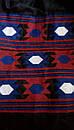 Блузка вышитая бохо, вышиванка лен, в этностиле, фото 7