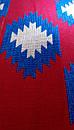 Вышиванка лен блуза вышитая в Бохо-стиле, этно, бохо , фото 10