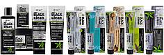 """Витэкс """"Black Clean"""" Зубная паста Совершенное отбеливание Угольная линия 85г, фото 2"""