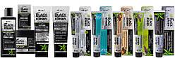 """Витэкс """"Black Clean"""" Зубная паста Совершенное отбеливание Угольная линия 85г, фото 3"""