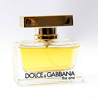 Dolce&Gabbana- The one