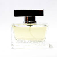 Dolce&Gabbana- L'eau the one
