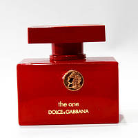 Dolce&Gabbana- The one collector edition