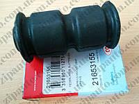 Сайлентблок задней рессоры задний Fiat Doblo (00-09) CORTECO 21653155