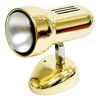 Поворотный светильник для подсветки RAD50 S 1хR50