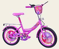 "Велосипед детский Girls Friends 16"" 171623."