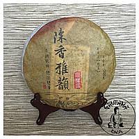 Чай Пуэр (Шу) Менхай Гу Шу