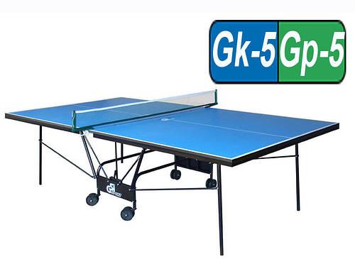 Теннисные столы для помещений. Товары и услуги компании