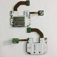 Плата клавіатури Nokia N73 (+ Joystick/MMC)