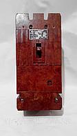 Автоматический выключатель А 3726 160 А, фото 1