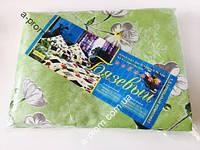 Постельный комплект двойной Бязь Китай, расцветка в ассортименте