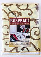 Постельный комплект двойной Бязевый, расцветка в ассортименте