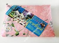 Постельный комплект полуторный Бязь Китай, расцветка в ассортименте