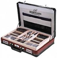 Набор столовых приборов (фраже) Bohmann BH 5946 cream (72 предмета)