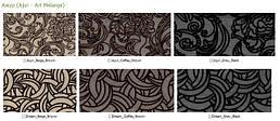 Ткань Art Melange (Арт Меланж) - Artex