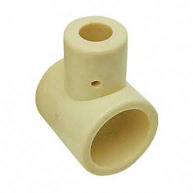 Втулка Т-образная пальца шнека для жатки Case 1030, фото 2