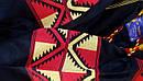 Блузка вышитая  бохо, вышиванка лен, этно стиль, Bohemian, фото 7