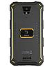 "Sigma mobile X-treame PQ24 black-orange IP68, 1/8 Gb, 5"", MT6580, 3G, фото 2"