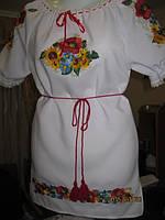 Сукня для дівчинки № 16 н.ку